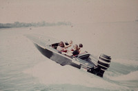 "SPEEDBOAT ""THE BANCHEE"""